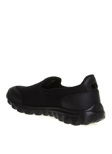 Pierre Cardin Pierre Cardin Düz Ayakkabı Siyah